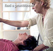 Find a practioner